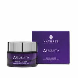 Assoluta Crema Antietà SPF15