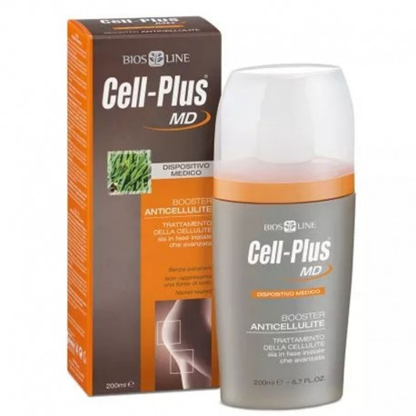 Cell-Plus® MD Booster Anticellulite