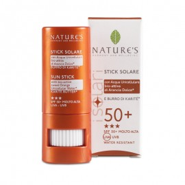 Stick Solare SPF 50+