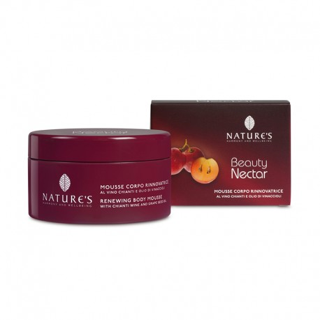 Beauty Nectar Mousse Corpo Rinnovatrice