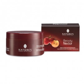 Beauty Nectar Vino Scrub Detossinante