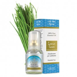 Air Bio Spray Lemon Grass