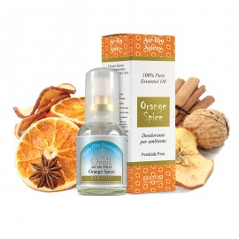 Air Bio Spray Orange Spice