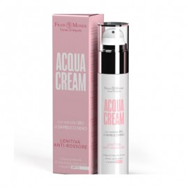 Acqua Cream Lenitivo Anti Rossore SPF 10
